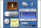 DesktopX Screenshot