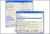 Dial-a-fix Screenshot