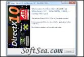 DirectX 10 for Windows XP Screenshot