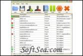 Dynamic Mail Validator Screenshot
