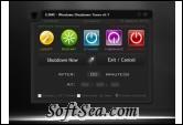 E3MC Windows Shutdown Timer Screenshot