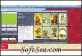Edinamarry Free Tarot Software Screenshot