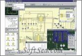 Electronic Design Studio Screenshot