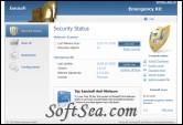Emsisoft Free Emergency Kit Screenshot