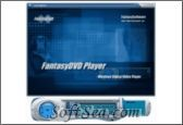 FantasyDVD Player Platinum Screenshot