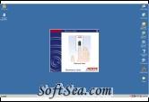 Fingerprint Software - Secure PC Login Screenshot