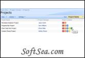 FireArrows Custom Choice Column Screenshot