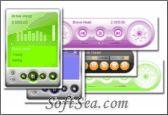 Flash MP3 Player Builder Screenshot