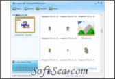 Fortop SWF Resources Extractor Screenshot
