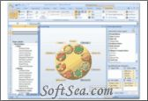 Fractal Map Add-in for Excel 2007 Screenshot