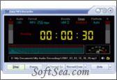 Free MP3 Recorder Screenshot