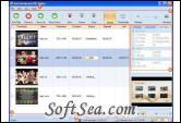 Free Movie DVD Maker Screenshot