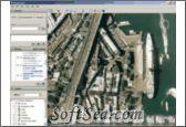 Free Satellite Images Screenshot