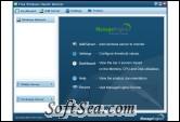 Free Windows Health Monitor Screenshot