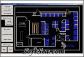 FreePOS Restaurant & Bar POS Point Of Sale Screenshot