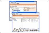 GetDataBack for NTFS Screenshot
