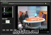 GoalBit Media Player Screenshot