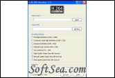 H.264 Encoder Screenshot