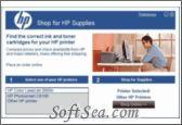 HP SureSupply Software Utility Screenshot