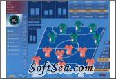 Handball Manager Screenshot