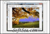 Image Processor Screenshot