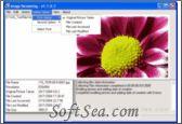 Image Renaming Screenshot