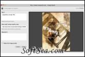Image Spark for Firefox Screenshot