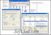 InstantSync FTP Screenshot