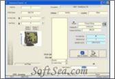Inventory control Screenshot