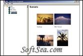 JPO Java Picture Organizer Screenshot