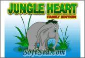 Jungle Heart Family Edition Screenshot