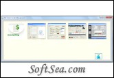 KSE Service Center Screenshot