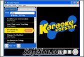 Karaoke Popstar Screenshot