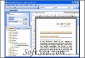 KnowHowDB Professional Edition Screenshot