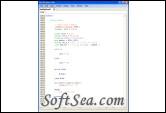 LSL Editor Screenshot