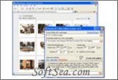 LightBox JS Web Gallery Generator Screenshot