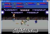 Little Fighter 2 Screenshot