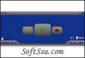 M&K Player Screenshot