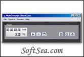 MainConcept ShowCase Screenshot