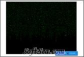 Matrix Screen Locker Screenshot