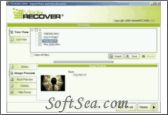 MediaRECOVER Photo Recovery Screenshot