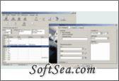 Mekashron Business - CRM Screenshot