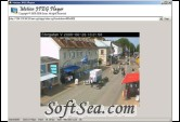 Motion JPEG Player Screenshot