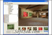My Pictures 3D Album Screenshot