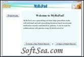 MyRxPad Screenshot