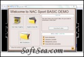 NAC Sport Basic Screenshot