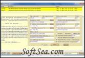 NNTP A.A.M Client Screenshot