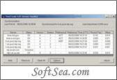 NTP Server Monitor Screenshot