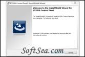 NVIDIA Verde Notebook Driver (64-bit) Screenshot