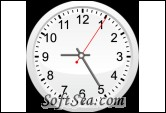 NX Private Alarm Clock Screenshot